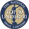 The National Trial Lawyers | Top 40 Under 40